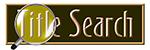 Title Search Florida, Inc. Logo